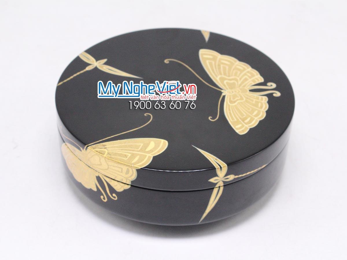 Hộp tròn vẽ MNV-SMHD07